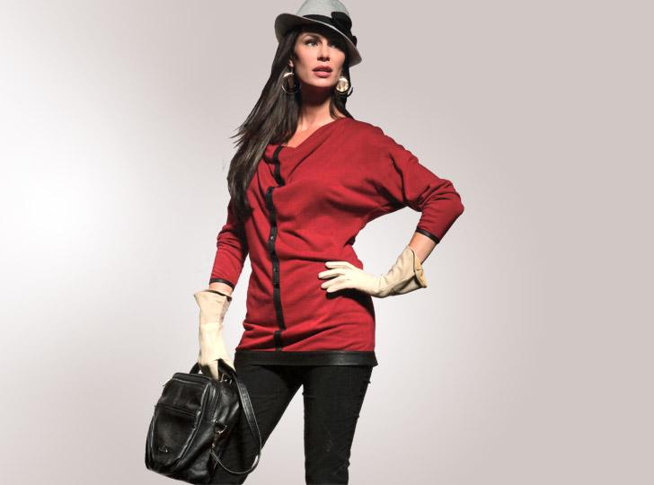 Модная Женская Одежда С Доставкой